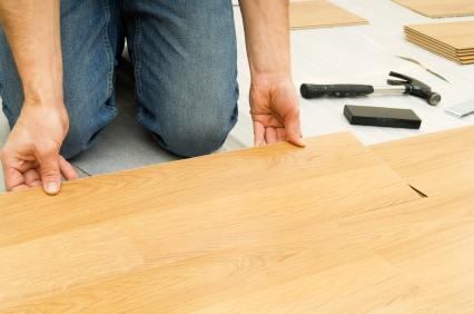 Laminate Floor Installers laminate flooring installation tutorial how to install your first row Laminate Floor Installation